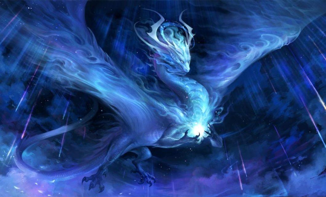Магическая сила даконов
