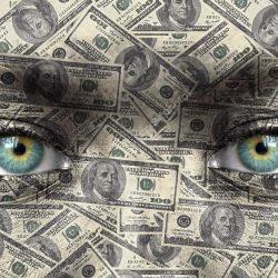 Индикаторы богатства на вашем лице