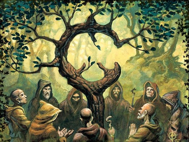 Профессиональное обучение, эзотерика, духовные практики