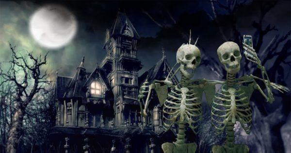 духи умерших