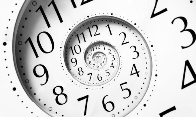 неумолимое время
