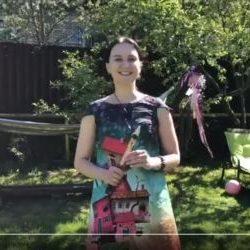 Видео отзыв Лидии