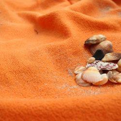 Цветотерапия — оранжевый