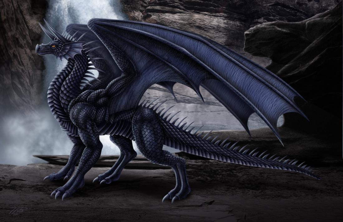 дракона 2