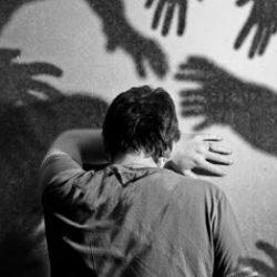 Психология страхов и фобий