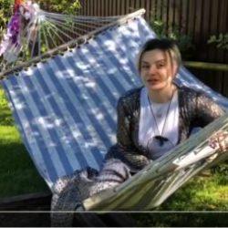 Видео отзыв Янины