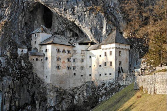 Словения: пять замков, которые нужно посетить, чтобы окунуться в историческое прошлое